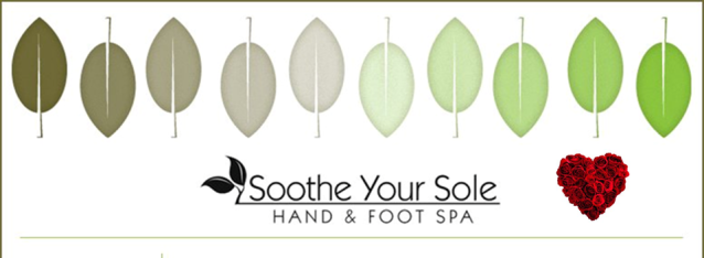Soothe Your Sole 1