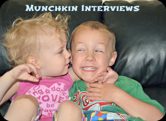 Munchkin Interviews