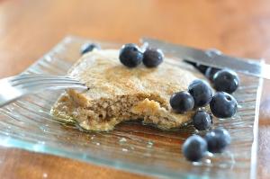 pancake-oatmeal