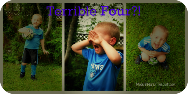 Terrible Four!