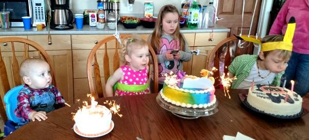 birthday central