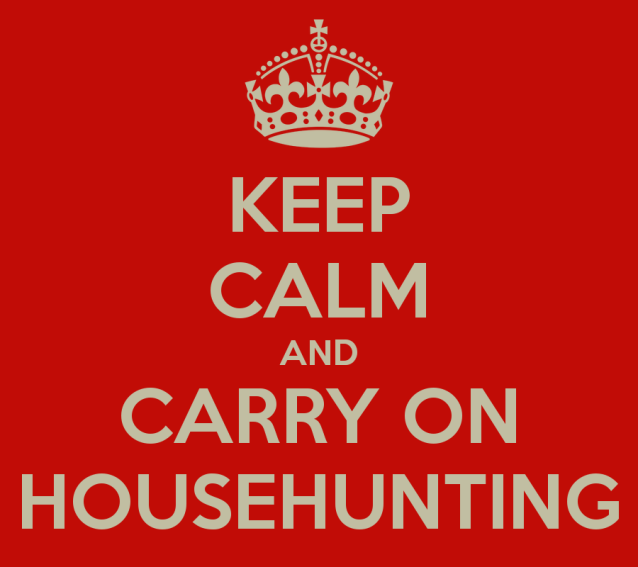 keep-calm-and-carry-on-househunting