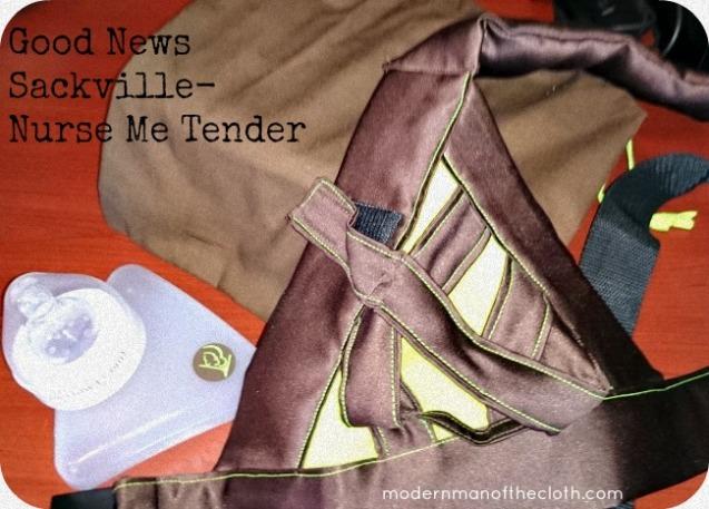 Nurse Me Tender Give Away